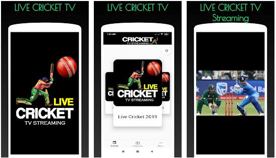 app for live cricket match, best app for live cricket match