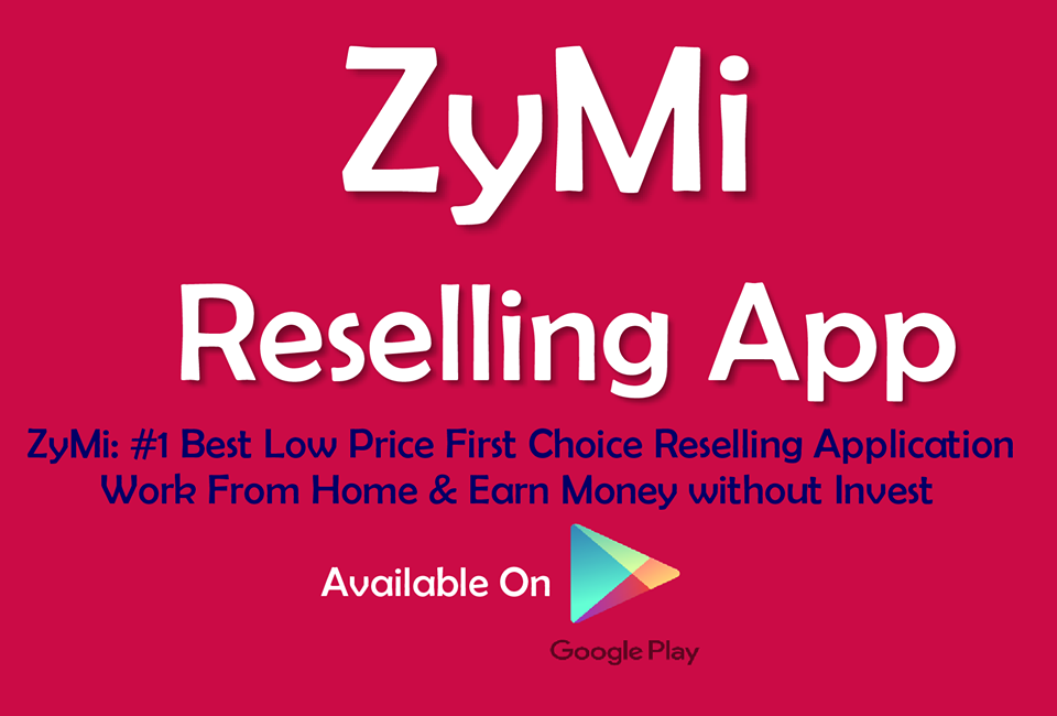 reseller app for clothes in india, best reselling app in india like meesho