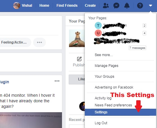 facebook profile picture login settings, how to remove one tap login on facebook
