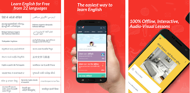 best english learning app in india